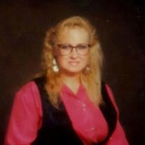 Rosalie Rea Larsen