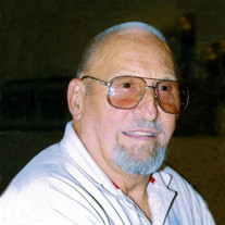 Ralph Lynwood Hough, Sr.