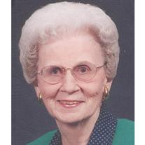 Dora Pendley