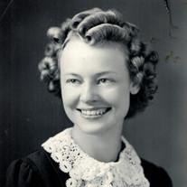 Gladys Irene Tippie