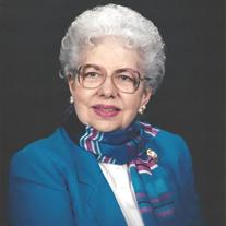 Ruth R. Draper