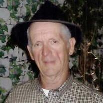 Neal Dearing Keene