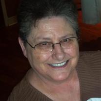 Dolores Darlene Becker