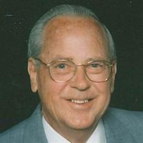 Clyde Leroy Ross