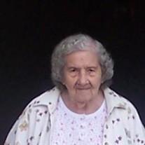 Rosa Lena Shafer