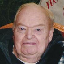 Leo P. Breyer