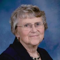 Mary S. Nelson