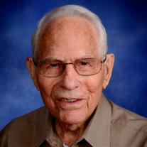 Ernest K. Langeberg