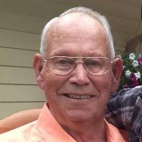 Claude B. Davidson