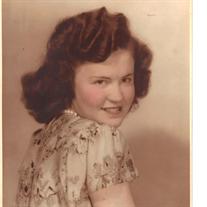 Alma Ruth Price