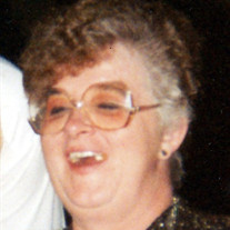 Karlene Pamella Brown Henderson
