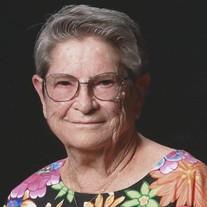 Yvonne C. Clark