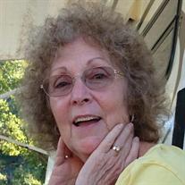 Mrs. Linda  Hunt Kerley