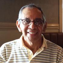 Rev. Gustavo Gamboa