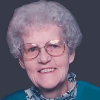 Cordie Louise Felder