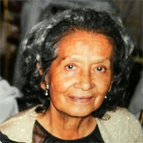 Esmeralda I. Martinez