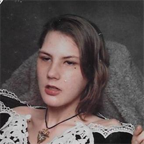 Katrisha Janette Moreland