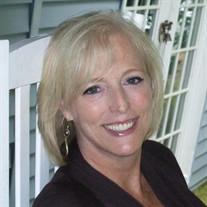 Mrs  Julie Bracken  Cantrell