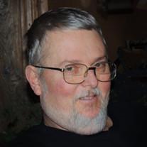 Michael William McArthur