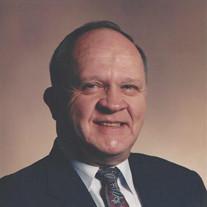 William  Marshall Pardue