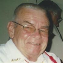Dennis D. Funkhouser