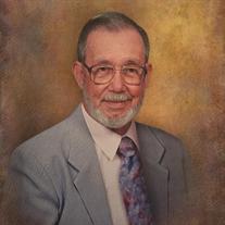"""William """"Bill"""" J. Ward"""