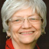 Nancy C. Tyree