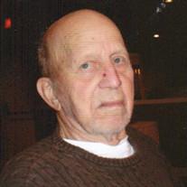 Robert Arthur Cuppett, Sr.