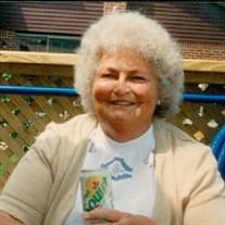 Dorothy Marie Carlson