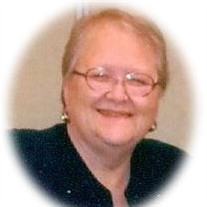 Gloria Jean Baun