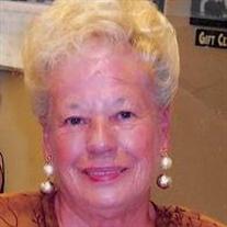 Mrs. Shirley Erickson