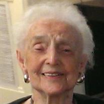 Norma Petersen Watts