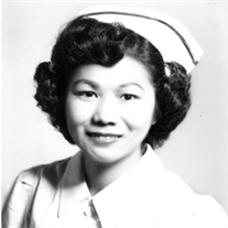 Rose Nakako Itano