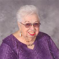 Doris M Vanne