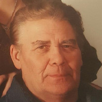 Robert Ernest Hilton