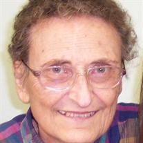 Jeanne Vasilow Oles