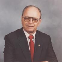 Robert P.  Daniel