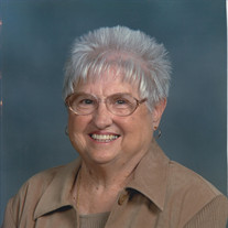Betty J. Frakes