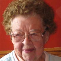 Wanda Lucille Slaby