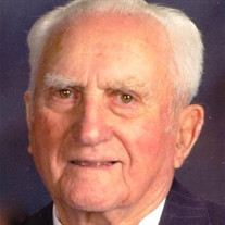 Dominic S. Bonfanti