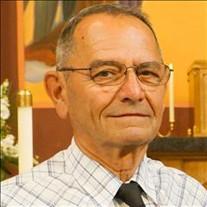 Joseph G. Ross