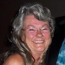 Tessie Annette Lucas