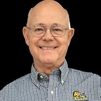 Brent P. Roussel, Sr.