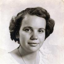 Helen Kegley