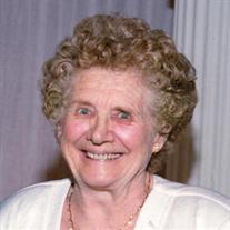 Kathleen Joyce Hair