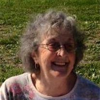 Patricia June Waugh