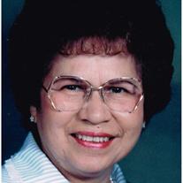 Virginia Schaal