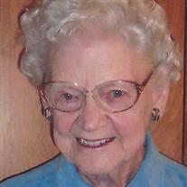 Mildred Hoeft