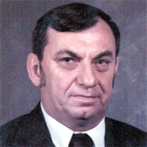 Larry D. Goben