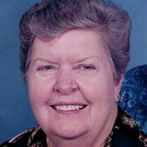 Arleine Faye Hays